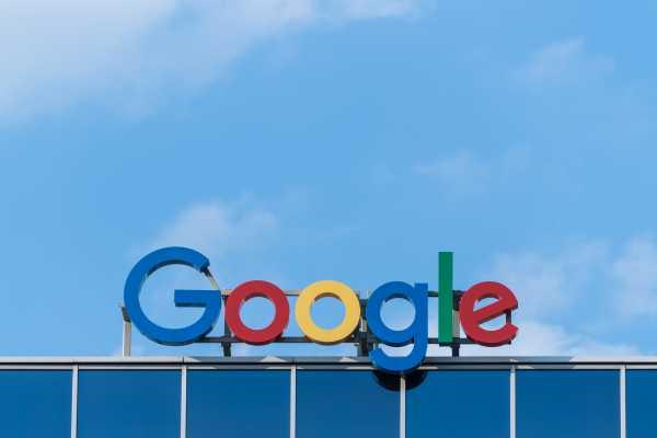 Demo Pelecehan Seksual, Dua Karyawan Google 'Dihukum'