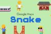Kenangan Banget, Bisa Main Game <i>Snake</i> di Google Maps