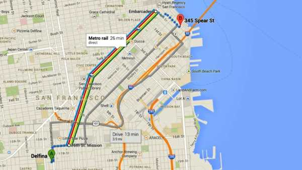 Seberapa Canggih 'Google Maps' Buatan Huawei?