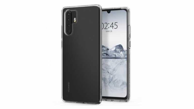 Huawei P30 Siap Meluncur 26 Maret di Paris, Indonesia Kapan?