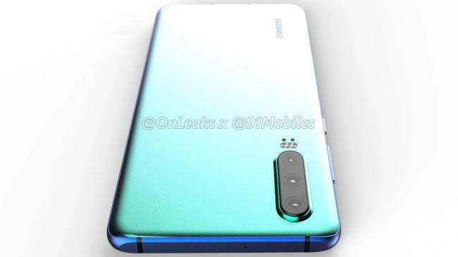 Terciduk! Hasil Foto 'Ngaku' Pakai P30 Pro, Huawei Tenyata Gunakan DSLR