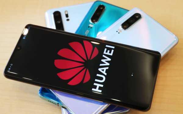 'Dimusuhi' Donald Trump, Huawei Dibela Microsoft