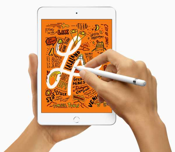 Apple Rilis Dua iPad Baru, Sekeren Apa?