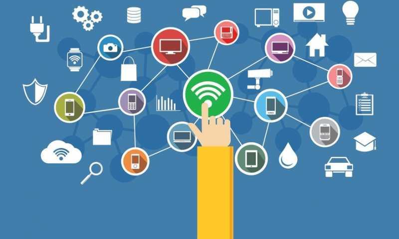 Laporan dari Singapura: Kunci Internet of Things di Indonesia Ada di Tangan Milenial?