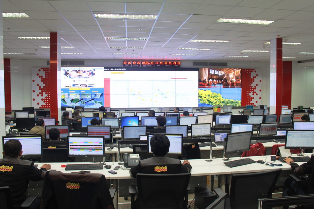 Libur Lebaran, Pelanggan Indosat di Jateng Sibuk YouTube dan Main Free Fire