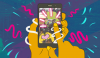 5 Aplikasi Ciamik Agar Instagram Stories Kamu <i>Gak Boring</i>