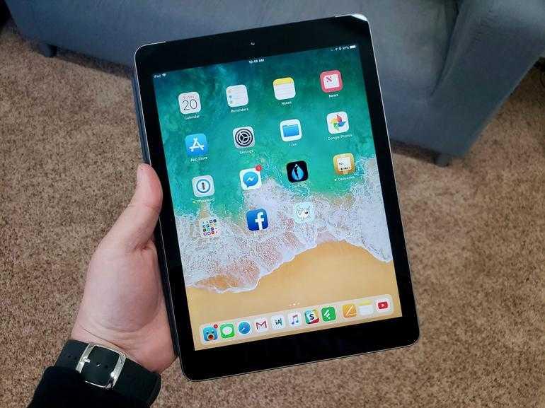 iPad ini Terkunci Nyaris Setengah Abad Karena Ulah Balita 3 Tahun