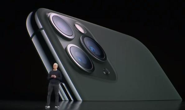 <i>Dear</i> Tim Cook, Kenapa Kamera iPhone 11 Kegedean? Merinding Tau!