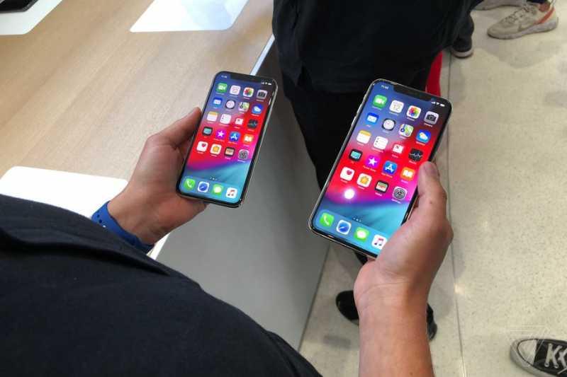 Apple Mulai <i>Gak</i> Laku?