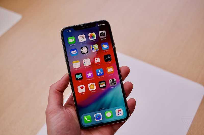 Tak Tahu Ada <i>Notch</i> di iPhone XS Max, Perempuan ini Gugat Apple