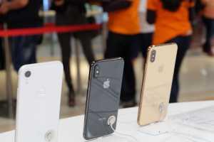 Tiru Galaxy S10, iPhone Baru Bisa jadi <i>Power Bank</i>?