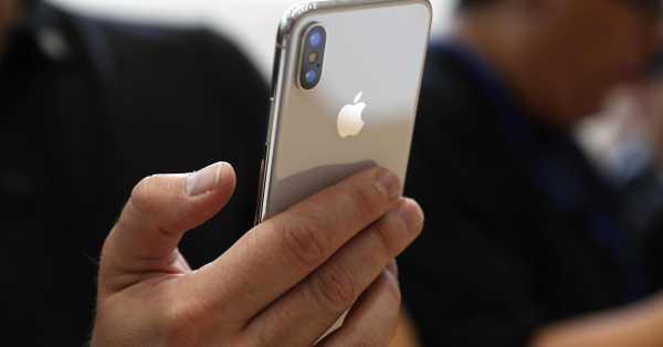 Pakai iPhone di China Sekarang Bikin Malu