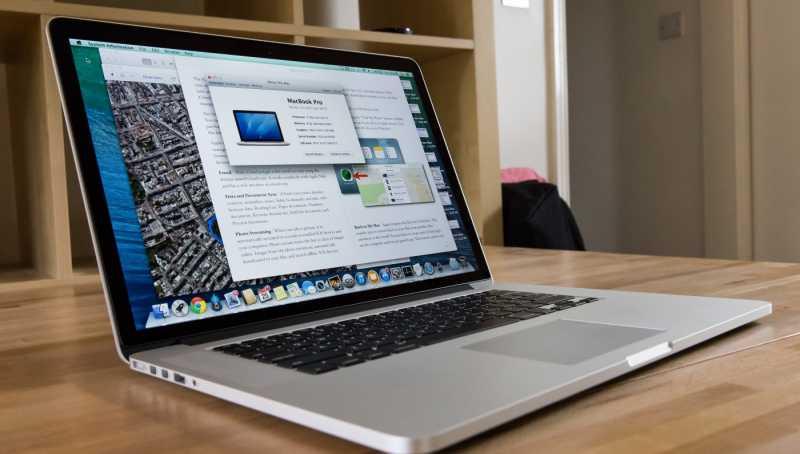 MacBook Pro Dilarang Terbang Karena Baterai Meledak, Punyamu Gimana?