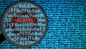 Indonesia, Negara Paling Banyak Terkena Serangan Malware