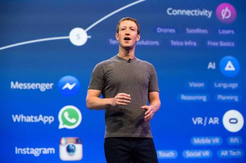 Ulang Tahun ke-34, ini 5 Fakta Unik tentang Mark Zuckerberg