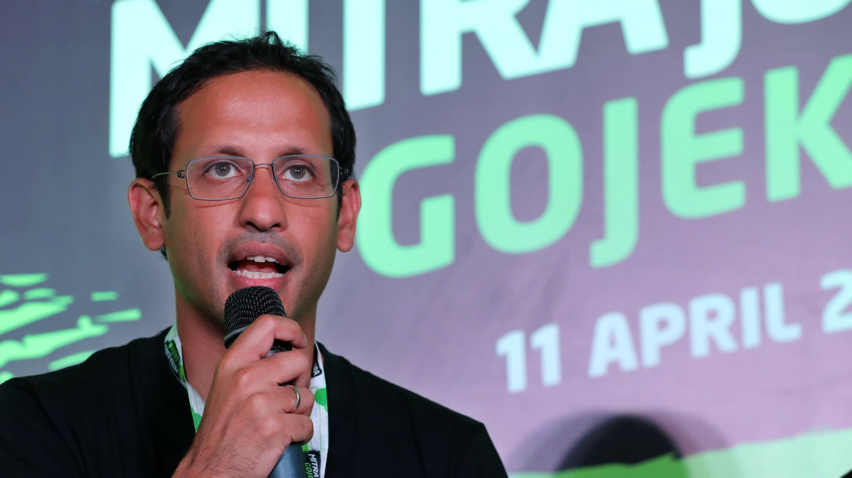 5 Fakta Inspiratif Nadiem Makarim, Bos Gojek yang Tergiur Jadi Menteri