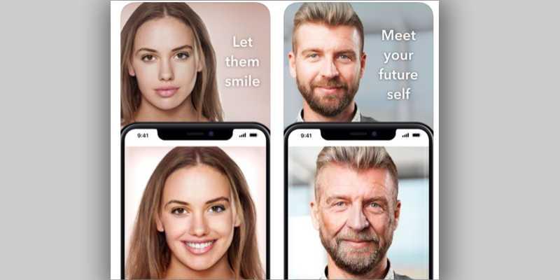 Dibilang Bisa Curi Foto Pengguna, ini Bantahan Bos Aplikasi 'Wajah Tua' FaceApp