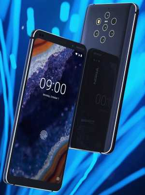 Tren <i>Smartphone</i> 2019, Siap-siap Kamera Makin Banyak
