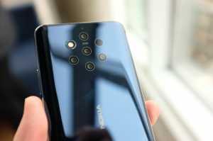 MWC 2019: Wujud Nokia 9 PureView, Ponsel dengan Total 7 Kamera