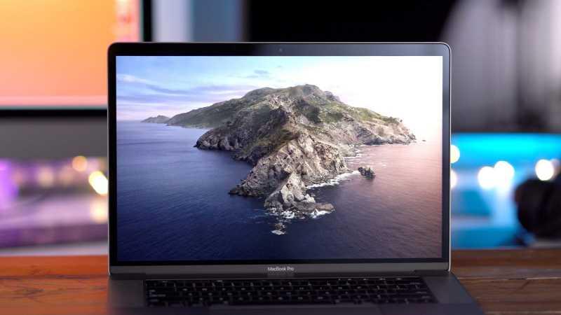 OS Catalina Sudah Tersedia di Mac, Ini 4 Fitur Barunya