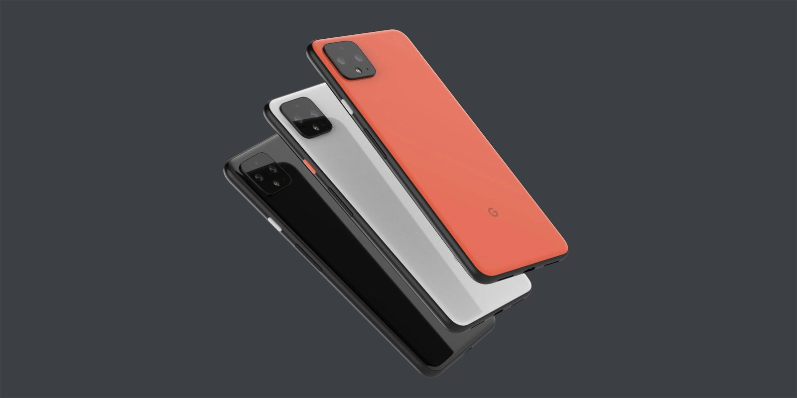 Bocoran Wujud Ponsel Pixel 4, Jiplak iPhone 11 nih?