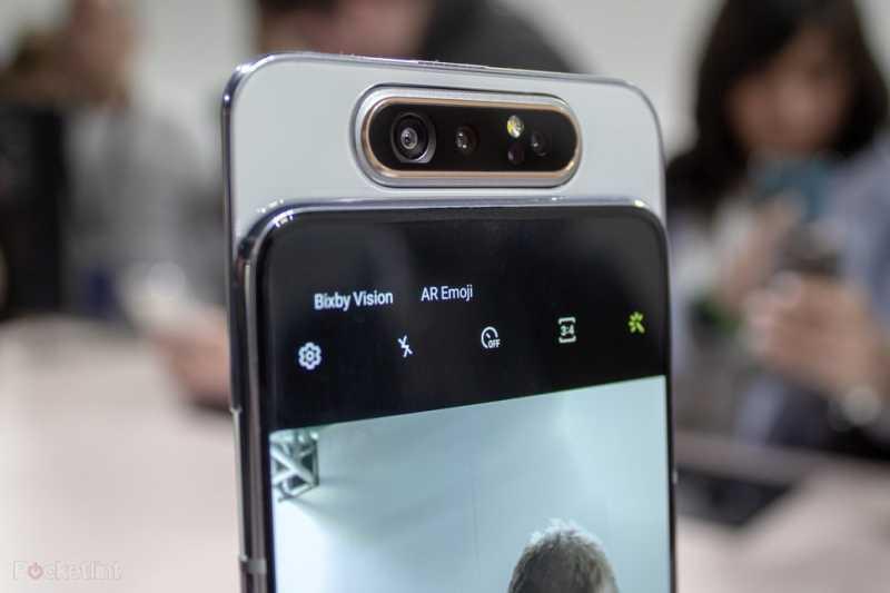 Kalau Harga Galaxy A80 Rp9 Jutaan, Mahal Banget Gak Ya?