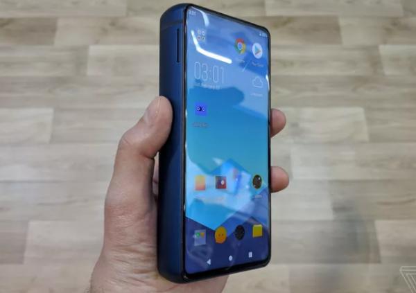 MWC 2019: Baterai Ponsel Energizer 18.000 mAh, <i>Gede Banget</i>!