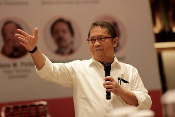 Deretan Pencapaian Rudiantara Selama Jadi Menkominfo 2014-2019