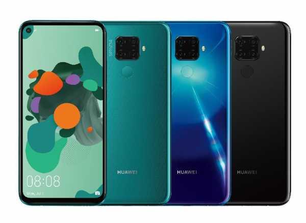 4 Bocoran Baru Wujud Huawei Mate 30, Unik Banget!
