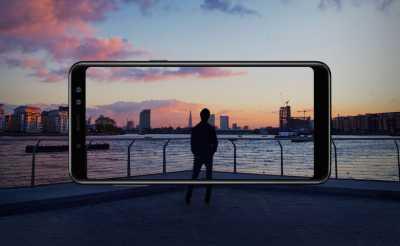 Samsung Ketahuan Pakai Foto Hasil Jepretan DSLR untuk Promosi Galaxy A8 Star