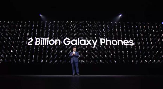 Wow, 2 Miliar Ponsel Samsung Galaxy Laris Terjual Selama 1 Dekade