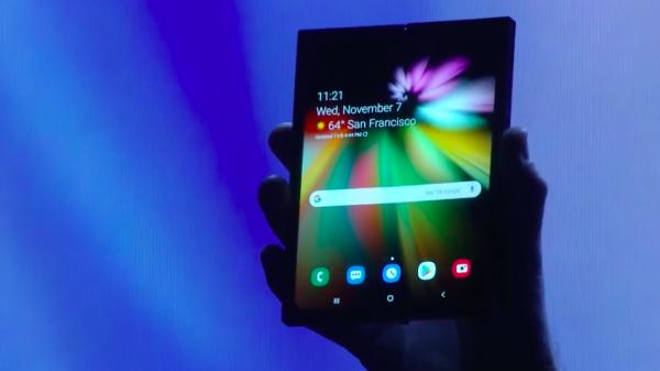 Apa Nama yang Cocok untuk Ponsel Layar Lipat Samsung?