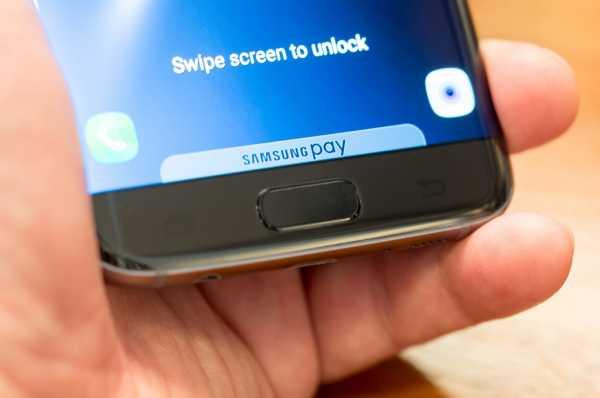 Akhirnya, Samsung Pay Bisa Dipakai di Indonesia