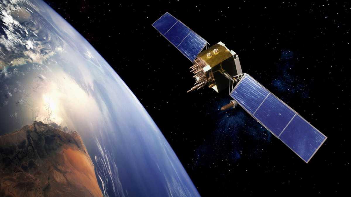 Satelit Nusantara Dua Gagal Mengangkasa, Ini Kata Menkominfo