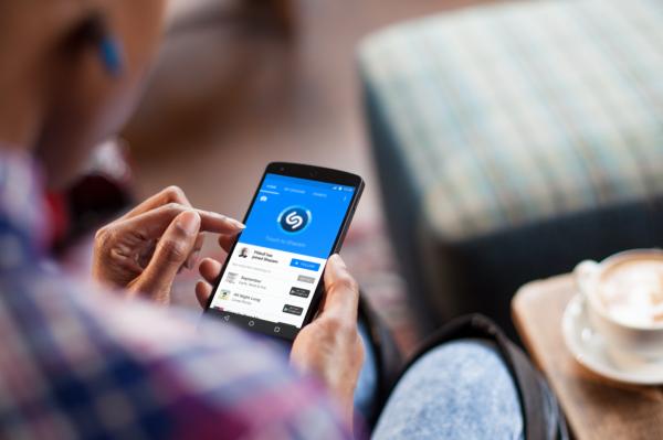 Fitur Baru Aplikasi Shazam, Bisa Kenali Lagu dari <i>Headphone</i>