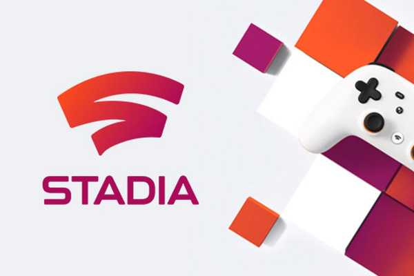 Stadia, Layanan Streaming Video Game dari Google