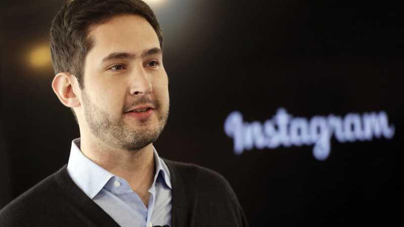 Jatuh Bangun Kevin Systrom Membesarkan Instagram