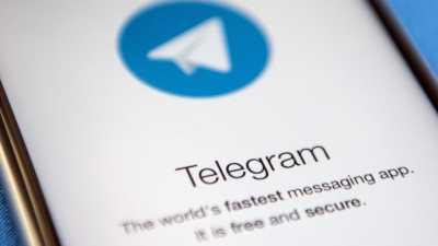 Ketika Telegram Jadi Tempat Teroris Membuang Umpan...