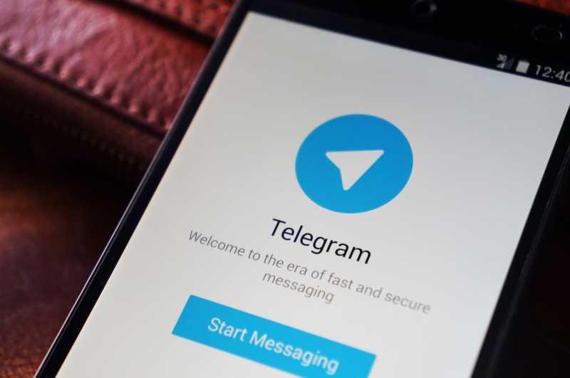 Facebook dkk Sempat Lumpuh, Telegram Kecipratan 3 Juta User Baru