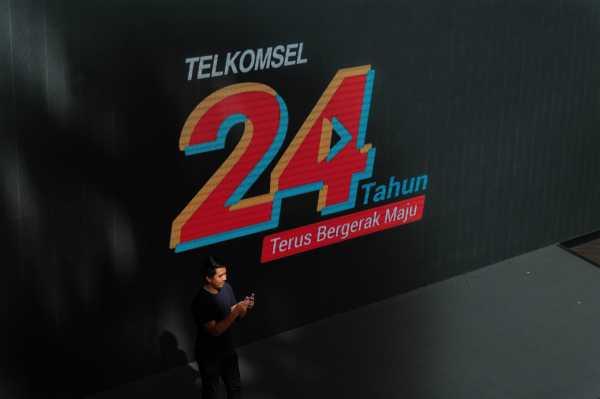 24 Tahun Berdiri, Berapa Pelanggan Telkomsel di Indonesia?