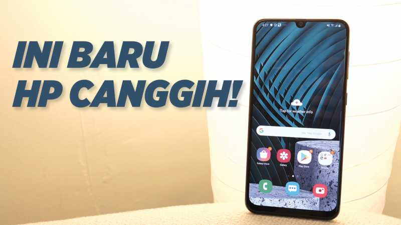 Video: Review Samsung Galaxy A10s