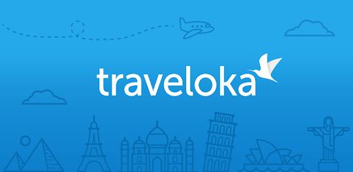 Benarkah Penjualan Tiket Pesawat di Traveloka Turun?