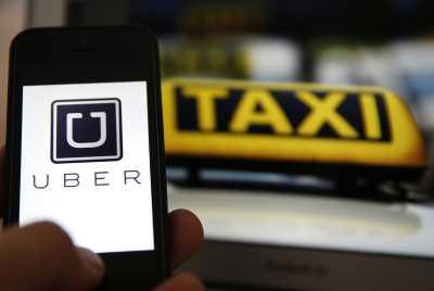 Mahkamah Agung Perintah Menhub Cabut 18 Aturan terkait Transportasi Online