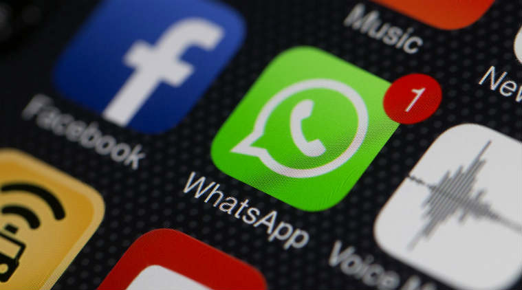Selama Pemilu, Netizen Gak Bisa Lepas dari WhatsApp