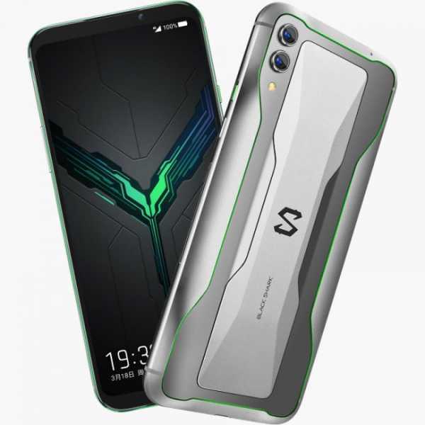 Xiaomi Rilis Ponsel Gahar Black Shark 2 untuk Main Game
