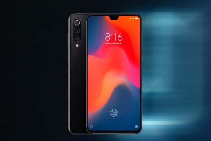 Ponsel Tiga Kamera Xiaomi Mi 9 Dirilis Barengan Galaxy S10