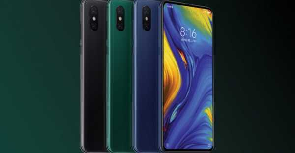 24 September Xiaomi Rilis Mi Mix 4, Kameranya 100MP?