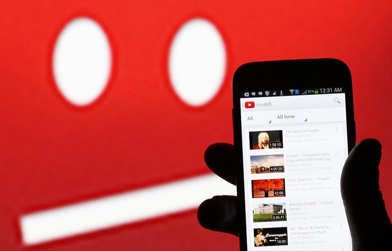 YouTube Calon Sarjana Colong Konten Video, yang Malu Se-Indonesia