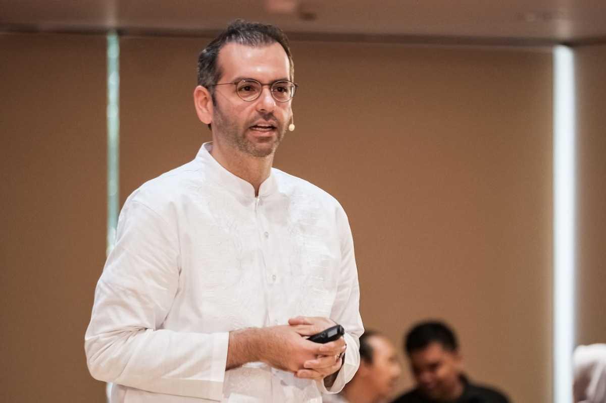 5 Aplikasi Terkait Covid-19 Buatan Peserta IDCamp Indosat
