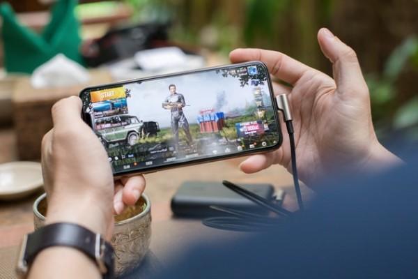 Mengukur Konsumsi Data PUBG Mobile di Jaringan 4G+